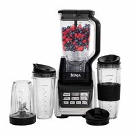 Nutri Ninja BL642 Personal and Countertop Blender
