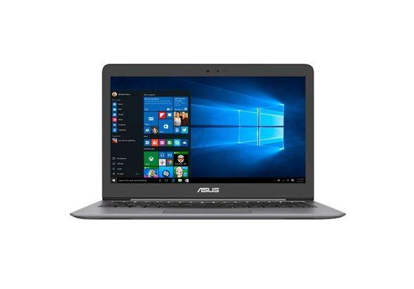 Asus Zenbook3 UX310UQ i7 8GB, 1TB 13  Laptop, Grey