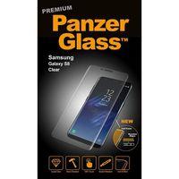 Panzerglass PNZ7114 Samsung Galaxy S8 Premium, Clear