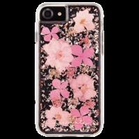 Case Mate Karat Petals Case for iPhone 7/8, Pink