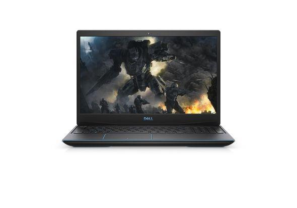 Dell G3 i7 16GB, 1TB+ 256GB 4GB GTX1650 Graphic 15  Gaming Laptop