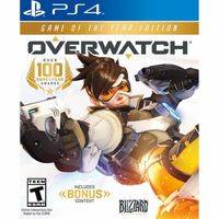 Overwatch: Game Of The Year Edition for PS4