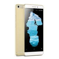 Lenovo Phab Plus SmartPhone, Gold