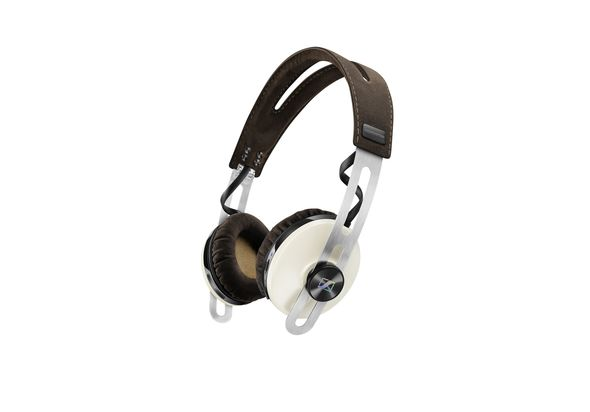 Sennheiser Momentum 2.0 On Ear Headphones, for Samsung, Ivory