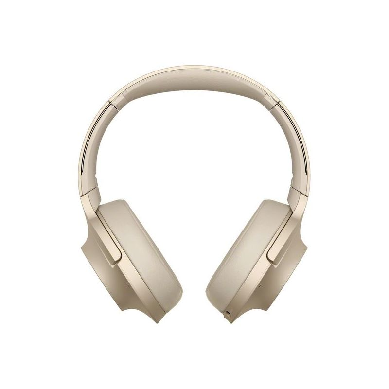fa7ebd5ace739e Buy Sony WHH900N/N Hi-Res Noise Cancelling Wireless Headphone, Pale ...
