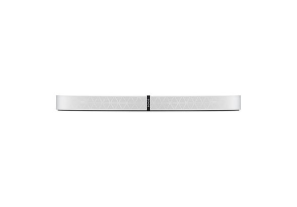 Sonos Playbase Wireless Soundbase Speaker,  White