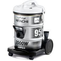 هيتاتشي CV950Y24CBSPG مكنسة كهربائية - فضي