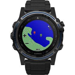 Garmin Descent MK1 Dive Smartwatch, Gray