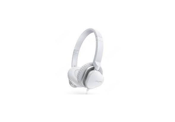Creative HITZ MA2300 Headset for Music and Calls - White