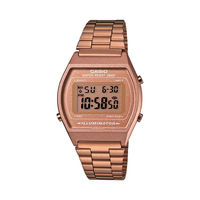 Casio Vintage B640WC-5ADF For Unisex-Digital Watch