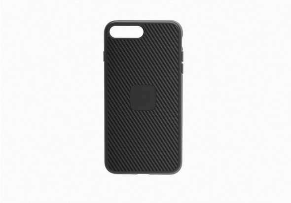 Cygnett UrbanShield iPhone 8 Slim Case with Carbon Fibre, Black