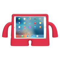 Speck iGuy 9.7 inch iPad Case, Chili Pepper Red