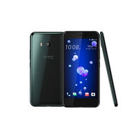 HTC U 11 Smartphone LTE, Brilliant Black