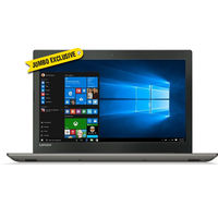 "Lenovo IdeaPad 520 i7-8550U 12GB, 1TB 4G Graphic, 15.6"" Laptop, Iron Grey"