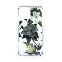Ted Baker Opal Anti Shock Clear Case for iPhone 11 Pro Max, Opal