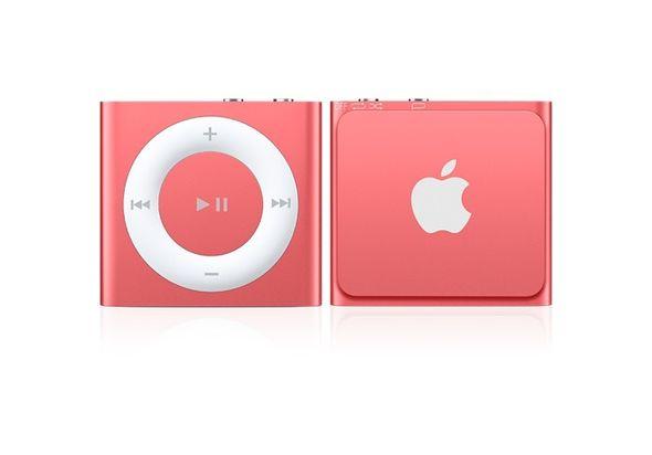 Apple MD773AB/A IPod shuffle