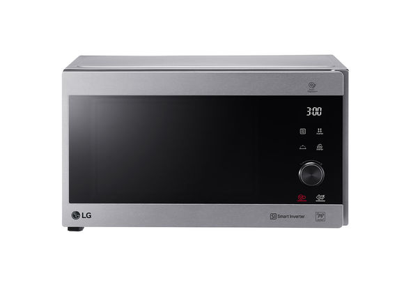 LG 42 Liter Neo Chef Inverter Microwave with Grill - MH8265CIS