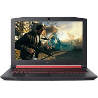 "Acer Nitro 5 i7 16GB, 1TB+ 128GB 15"" Gaming Laptop, Black"
