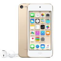 Apple iPod touch 32GB, Gold