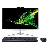 "Acer Aspire C22 i5 8GB, 1TB 21.5"" Desktop"