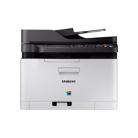 Samsung SL C480FW Multifunction Printer