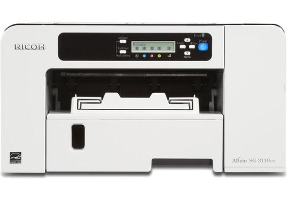 SG 3110DNw Inkjet Printer