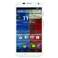 Motorola Moto X Sport Smartphone, Black
