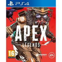 Apex Legends Bloodhound Edition for PS4