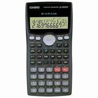 Casio FX100MS-R Standard Calculator