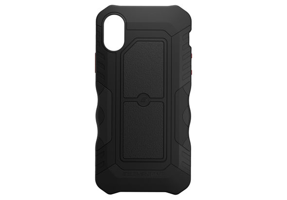 Element Case Recon for iPhone X, Black
