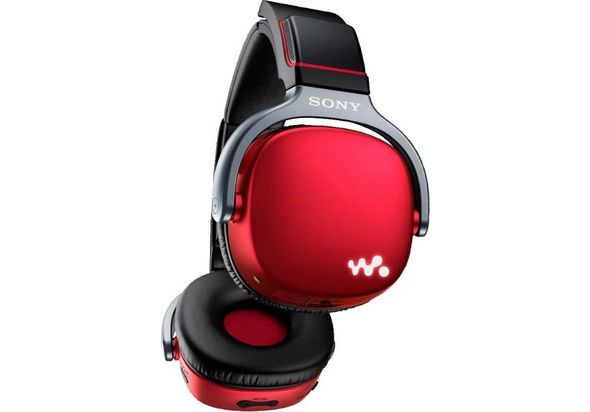 Sony NWZWH303 3-in-1 Headphone