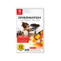Overwatch Legendary Edition for Nintendo Switch