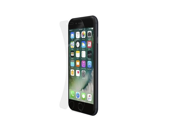 Belkin ScreenForce InvisiGlass Ultra Glass Screen Protector for iPhone 7 Plus