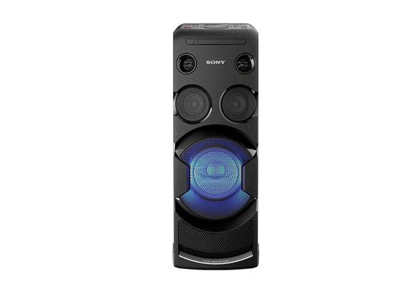 Sony Mega Bass Hi-Fi System with Bluetooth