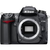 Nikon D7000 Body Only (16.2 Megapixel, SLR Camera, Black)