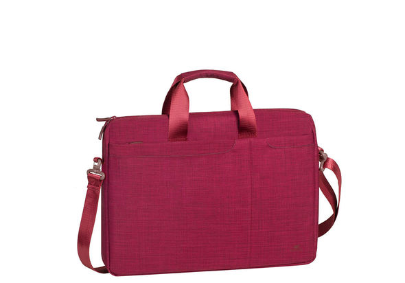 Rivacase Laptop bag 15.6  , Red