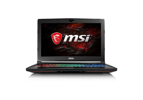 MSI GT62 Dominator i7-7820HK 32G, 1T+ 256G, GTX1070 8G Graphic 15.6  Gaming Laptop