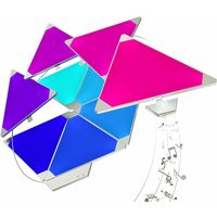 Nanoleaf Smart Light Rythm 15 Panels with Controller