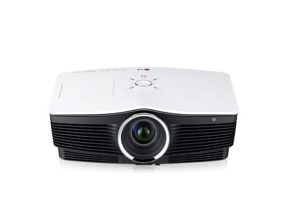 LG BC775 Powerful Business Projector