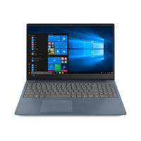 "Lenovo i530s i7 8GB 512GB+ 2GB 14"" Laptop, Blue"