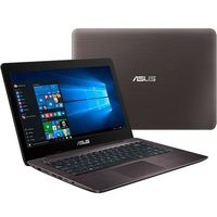 "Asus K556UR i7 12GB, 1TB 15"" Laptop, Brown"