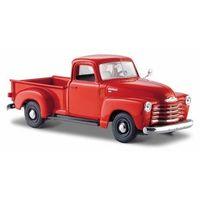 Maisto 1: 25 Scale 1950 Chevrolet 3100 Pickup Diecast Truck Vehicle