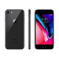 Apple iPhone 8 64GB Smartphone LTE, Space Grey
