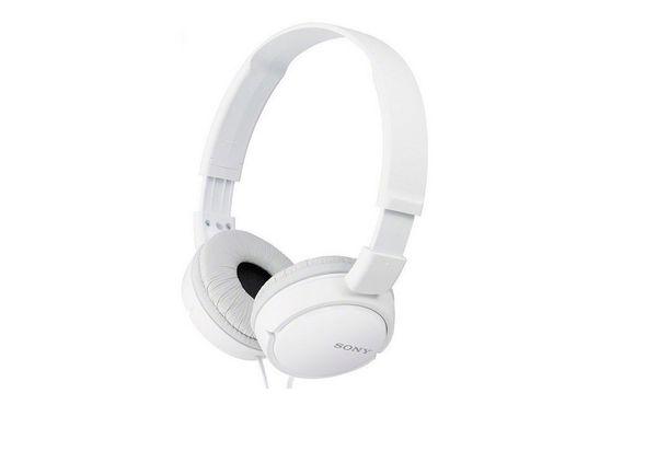 Sony MDRZX110 On Ear Headphones