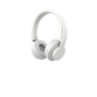 Urbanista Seattle WL On-Ear Headphones, Fluffy Cloud