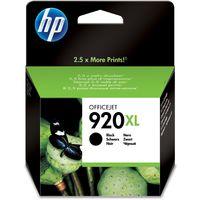 HP CD975AE/BGX 920XL High Yield Black Original Ink Cartridge
