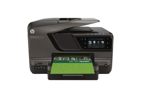 HP Officejet Pro 8600 Plus Multifunction Printer