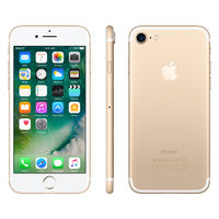 Apple iPhone 7 128GB Smartphone LTE (Certified Pre-Owned),  Gold