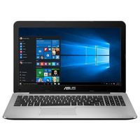 "Asus K556UR i5 8GB, 1TB 15"" Laptop, Blue"
