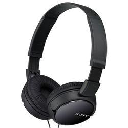 Sony ZX110 headphones (Black)